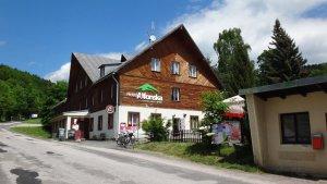 Hotel Alfonska, Benecko
