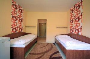 Lowcost Hotel Ostrava, Ostrava