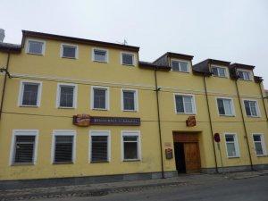 Penzion U Kapličky, Olomouc