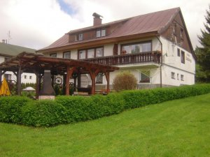 Pension Daberg, Harrachov