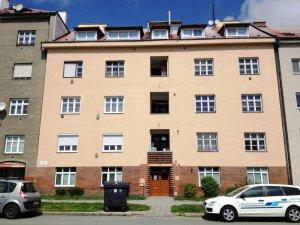 Apartmán Flora, Olomouc