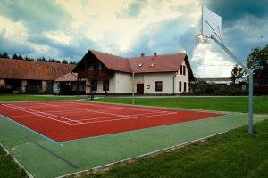 Penzion Lipina, Mladoňovice