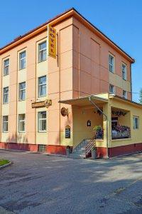 Hotel Hůrka, Pardubice