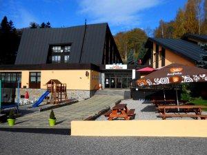 Hotel Semerink, Janov nad Nisou