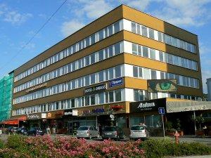 Hotel Ondráš, Zlín
