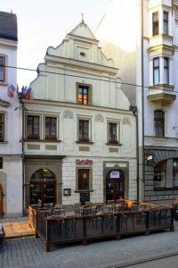 Hotel  RANGO, Plzeň