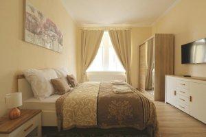 Aparthotel Aphrodite, Karlovy Vary