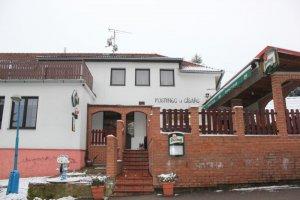 HOTEL A HOSTINEC U CÍSAŘE, Mirošovice
