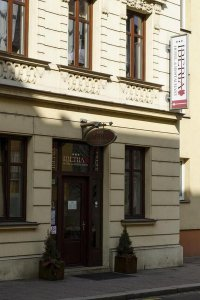 Hotel Iberia, Opava