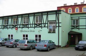 Hotel Poštovní dvůr, Mariánské Lázně