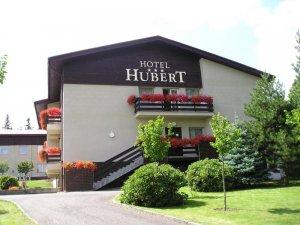 Hotel Hubert, Františkovy Lázně