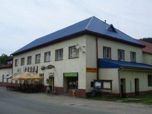Hotel Potocký, Velké Karlovice