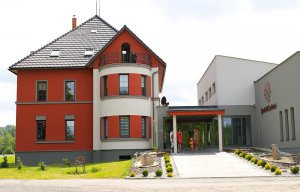 Sport Art Centrum, Prostřední Bečva