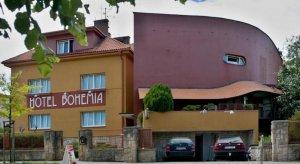 Hotel Bohemia, Jičín