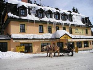 Hotel Krokus, Pec pod Sněžkou