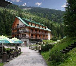 Hotel Esprit, Špindlerův Mlýn