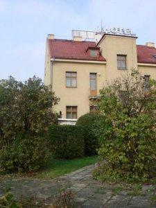 HOTEL 51, Praha