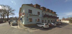Skrblíkova restaurace a penzion, Holice