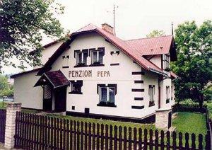 Penzion Pepa, Malá Morávka