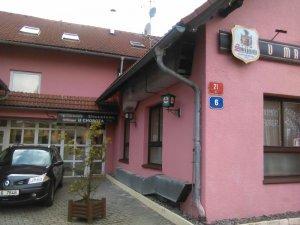 Penzion U Martina, Liberec