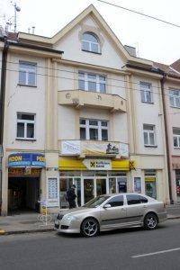Penzion Pupendo, Hradec Králové