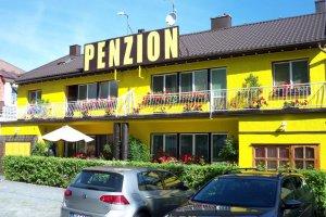 Penzion Doušek, Bruntál