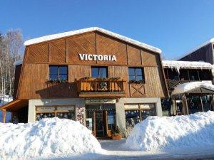 Pension Victoria, Harrachov