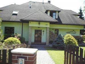 Penzion Na Vyhlídce, Frýdlant nad Ostravicí