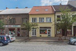 Pension U kostela, Český Brod