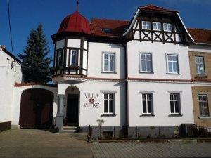 Penzion Villa Witke, Dolní Dunajovice