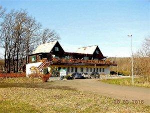 Restaurace a penzion Koliba, Varnsdorf
