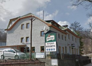 Penzion a restaurace Rybárna, Teplice nad Metují