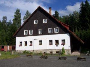 Horská chata Metaz, Janov nad Nisou
