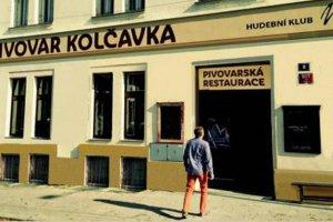 Hotelové pokoje Kolčavka, Praha