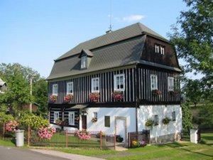 Pension U Rybníčku, Jetřichovice