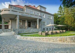 Šmeralova Vila, Olomouc