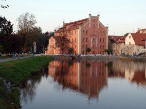 Hotel Budweis, České Budějovice
