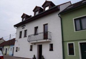 Penzion u Ivana, Bořetice