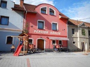 Penzion Hádlík , Velké Pavlovice