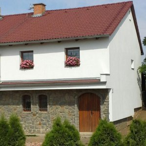 Ubytování s vinným sklepem Pelikán, Moravská Nová Ves