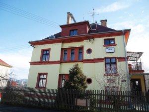 Penzion Láďa, Karlovy Vary