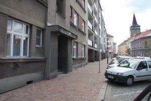 Apartmán Tylova 515, Jičín