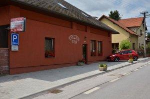 Penzion Aura, Dvůr Králové nad Labem