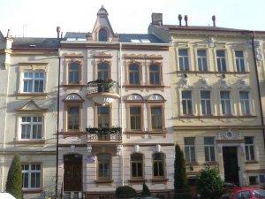 Apartmány Hortensia Teplice, Teplice