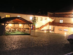 Hotel Vinum Coeli, Dolní Kounice