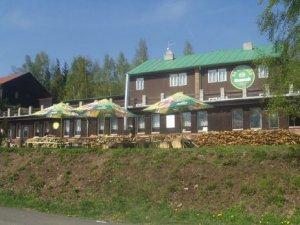 Chata Na Sluníčku, Jáchymov