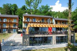 Penziony a restaurace GAUDEO, Vranov nad Dyjí