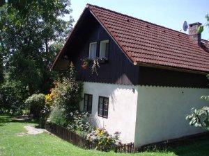 Ubytování v Českém ráji, Holín