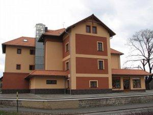 Penzion Na Stavidle, Uherské Hradiště