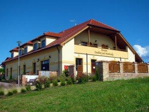 Penzion Usedlost pod vinohrady, Hlohovec